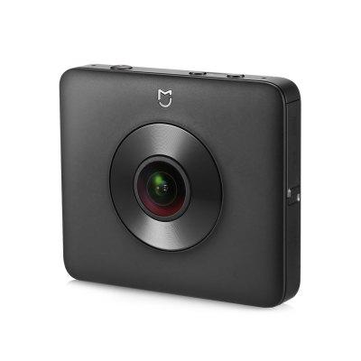 gearbest xiaomi mijia 3 5k panorama action camera. Black Bedroom Furniture Sets. Home Design Ideas