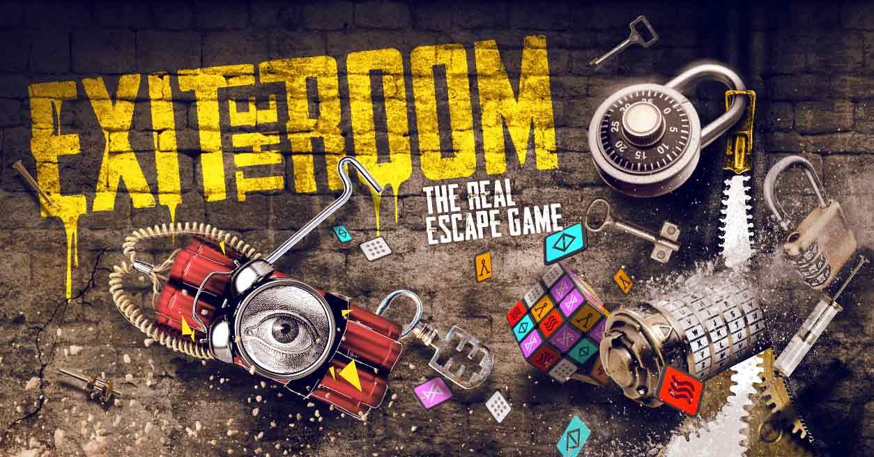 Exit The Room Wien