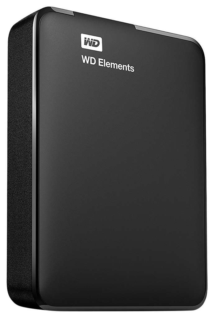 wd elements portable externe 1 5tb festplatte. Black Bedroom Furniture Sets. Home Design Ideas