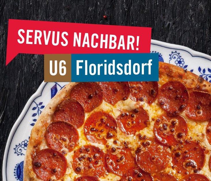 Pizza 1220 Wien