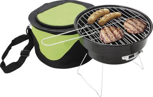 silva grill go tragbarer holzkohlegrill inkl tragetasche preisj ger at. Black Bedroom Furniture Sets. Home Design Ideas