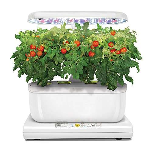 miracle gro aerogarden harvest mit dem gourmet kr uter samenkit preisj ger at. Black Bedroom Furniture Sets. Home Design Ideas