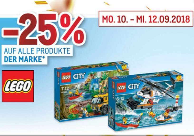 metro 25 auf alle produkte der marke lego preisj ger at. Black Bedroom Furniture Sets. Home Design Ideas