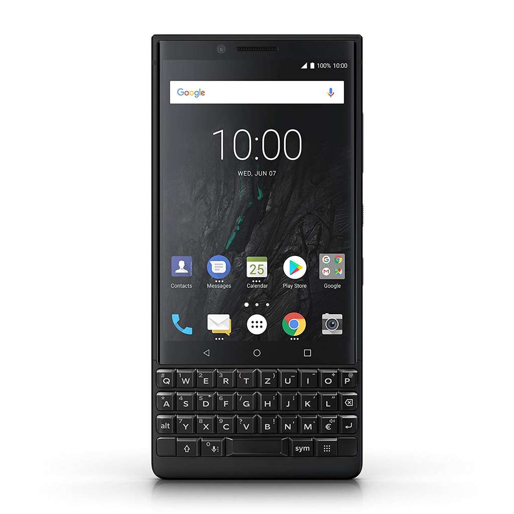 amazon angebot des tages blackberry key2 smartphones. Black Bedroom Furniture Sets. Home Design Ideas