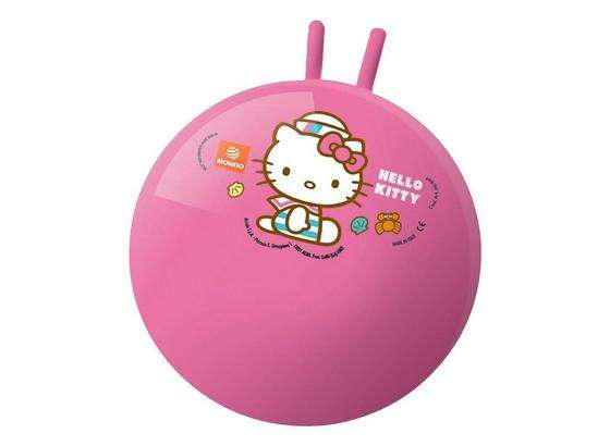 M belix hello kitty h pfball durchmesser 50cm preisj ger - Hello kitty fernseher ...