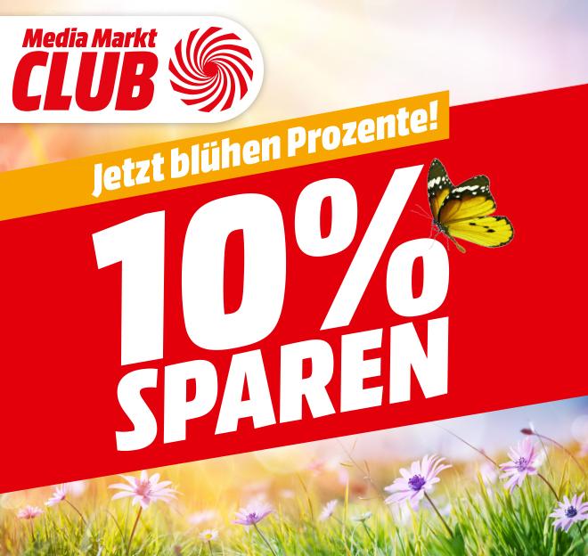 859180c2803ca9 Media Markt - 10% Rabatt auf lagernde Ware ab 100 € - 28.3.-31.3.2019 -  Preisjäger