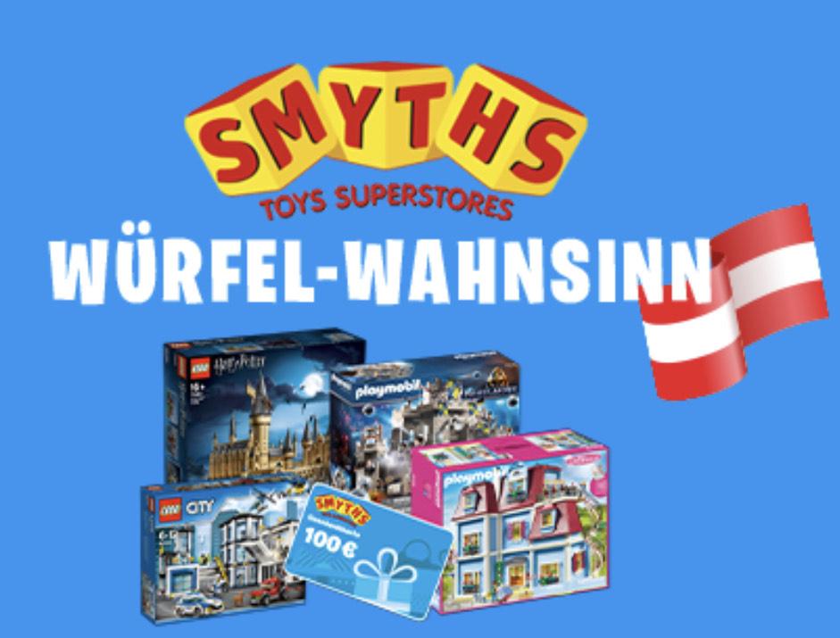 Smyths Toys Würfel-Wahnsinn
