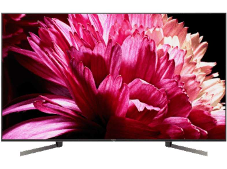 Sony Kd 65xg9505 65 Zoll Uhd Android Tv Preisjager