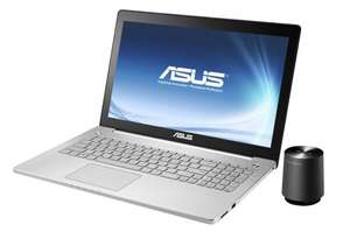Notebook Asus N550JV-CN201H (15,6 Zoll, Core i7, 1 TB HDD, 8 GB RAM) für 878,05 € - 12% sparen