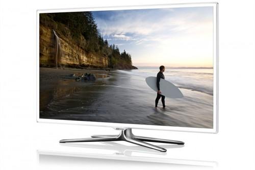 Samsung UE46F6640S (3D-LED-TV, 600Hz, FullHD) ab 799 € - bis zu 22% sparen