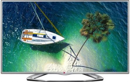 "LG LED-TV (42"" FullHD, 200Hz, NFC, WLAN, SmartTV) um 379 € - 12% sparen"