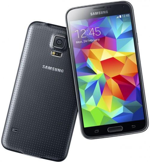 Samsung Galaxy S5 SM-G900F (ohne SIM-Lock,16GB) für 559 € - 9% sparen
