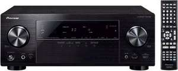 Pioneer VSX-828-K AV-Receiver für 199,99 € - 17% sparen