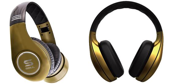 Bügel-Kopfhörer Soul by Lucadris SL300 ab 50 € - bis zu 47% sparen