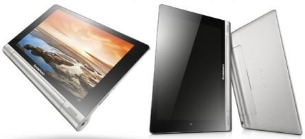 Android-Tablet Lenovo Yoga 8 Tablet (16 GB, WLAN) für 129,58 € erhältlich - bis zu 31% sparen