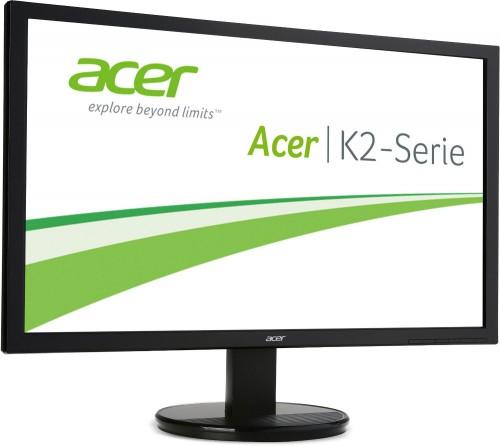 """Acer K242HLAbid (24"""" FullHD, 2ms) Monitor um 119,99 € - 14% Ersparnis"""