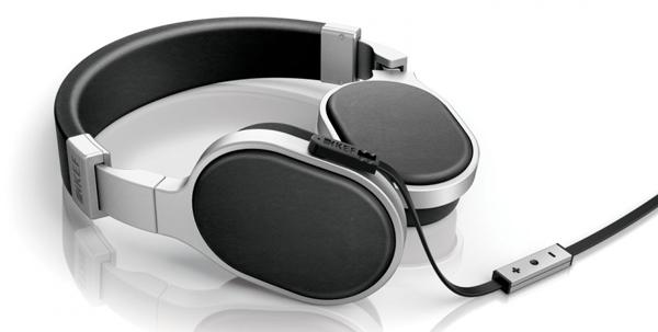 High-End-Kopfhörer KEF M500 für 199 € bei Hifi Components - 20% sparen