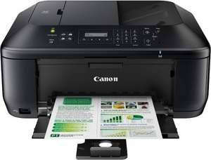 Canon MX455 Multifunktionsdrucker (WLAN, USB, Apple AirPrint) um 59,99 € - 14% sparen - ab 30.April