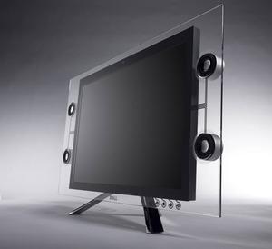 Dell Crystal - 22-Zoll Designer-Monitor für 399€