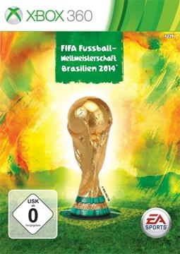 FIFA Fußball Weltmeisterschaft Brasilien 2014 (Xbox 360, PS3) ab 26,99 € *Update* 51% sparen!