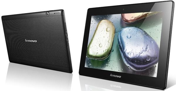 Android-Tablet Lenovo IdeaTab S6000-H (16 GB, WiFi, 3G) für 229 € *Update* jetzt für 195,20 €