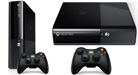 Microsoft Xbox 360 Slim (4 GB, Xbox One Design) für 99 € - 37% sparen