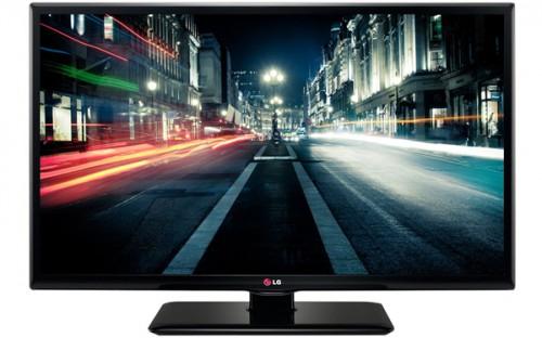 LED-Backlight-TV LG 42LN5204 für 329,99 € bei Amazon - bis zu 17% sparen