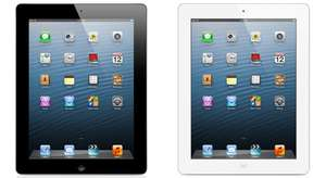Apple iPad 4 (16 GB, WiFi, Retina, refurbished) für 319 € - 11% sparen