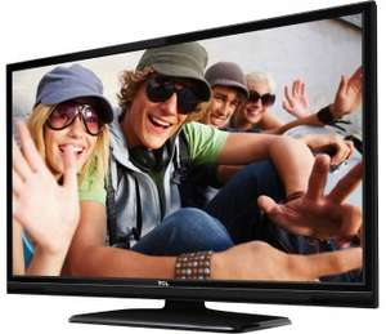 "TCL LED-TV (32"" HD-ready, 100Hz, DVB, HDMI) um 195 € - 11% sparen"