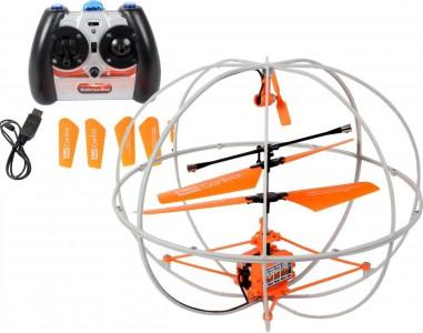 "Revell ""Cager"" - ferngesteuerter Helikopter (RTF/ 3CH / IR) um 22 € - bis zu 18% sparen"
