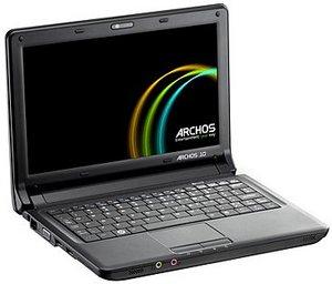 Netbook Samsung N110 -anyNet N270 für 339€ und Archos 10 für 249€
