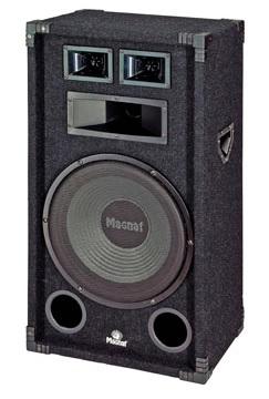 3-Wege-Lautsprecher Magnat Soundforce 1300 für 89,90 € pro Stück - 21 % sparen