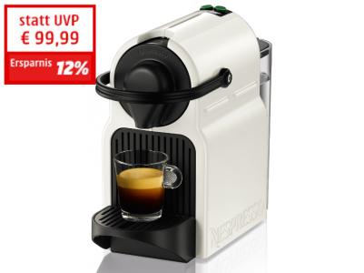 Nespresso Maschine Turmix TX155 (inkl 30 € Kapselgutschein) um 88 € - bis zu 11% sparen