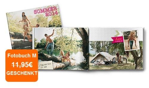 Albelli Gutschein im Wert von 11,95 € - Hardcover Fotobücher ab 4,95 € - bis zu 71% sparen