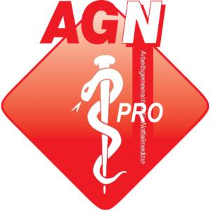 AGN Notfallfibel App für Android - kostenlos statt 19,80 €