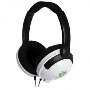SteelSeries Spectrum 4XB - Gaming Headset für Xbox 360 um 15,90 € - 41 % sparen
