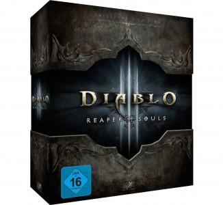 Diablo 3: Reaper of Souls - Collector's Edition um 35,64 € - bis zu 27% sparen