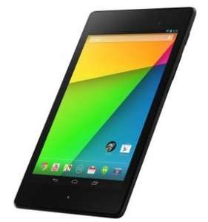 ASUS Google Nexus 7 (7 Zoll, 32 GB, 4G LTE) für 285 € - 10% sparen