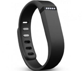 """Fitbit Uhr """"Flex"""" Wireless-Aktivität Tracker in schwarz um 74,44 € - bis zu 17% sparen"""