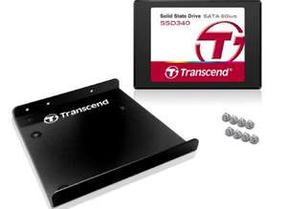 """Transcend interne SSD 256 GB (2,5"""", SATA III) um 89,90 € - bis zu 17% sparen"""