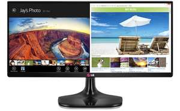Ultra-Wide-Monitor LG 25UM65-P für 189 € bei Comtech - 16% Ersparnis