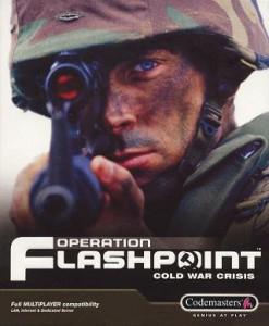 ARMA Cold War Assault (ehemals Operation Flashpoint) gratis - bis zu 5,99 € sparen