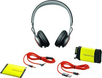 Jabra Revo Wireless On-Ear-Kopfhörer (BT, NFC) 119,99 € *Update* jetzt für 105,90 € - 29% sparen