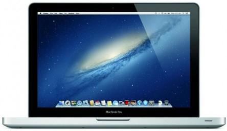 """Apple MacBook Pro (13,3"""" HDready, i5, 2,5GHz, 4GB, 500GB) um 895,27 € - bis zu 8% sparen"""