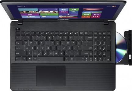 """Asus Notebook (15,6"""" HD ready, 4GB, 500 HDD, Radeon HD 8210, DVD) um 228 € - bis zu 22% sparen"""