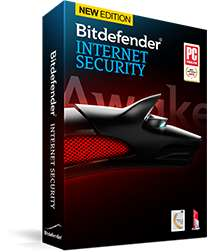 Bitdefender Internet Security 2014 für 9 Monate komplett kostenlos nutzen
