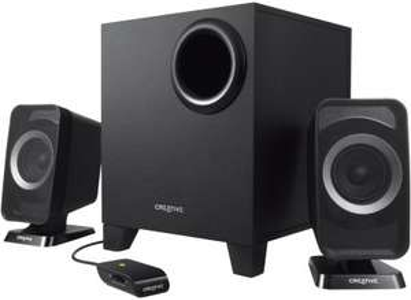 """Creative """"T3150W"""" 2.1 Bluetooth Lautsprechersystem um 44 € - bis zu 27% sparen"""