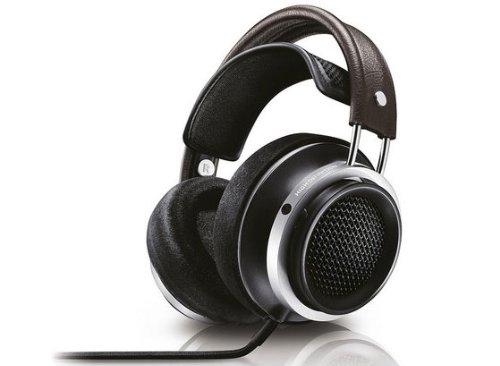 Premium-Kopfhörer Philips Fidelio X1 für 199,95 € bei Amazon - 13% sparen