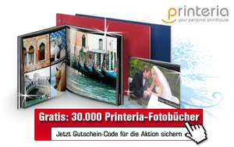 ComputerBild Aktion: 30.000 Gratis-Fotobücher im Wert von 35€ *UPDATE*