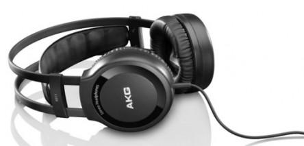 AKG K 511 Stereo-Kopfhörer (3,5 mm Klinke, 2,5m Kabellänge) für 20 € *Update* wieder für 20 € erhältlich - bis zu 23% sparen